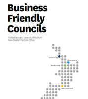 LGNZ's Business Friendly Councils document