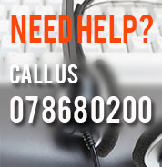 Need help? Talk to Us. Call 07 868 7 0200