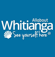 All About Whitianga logo