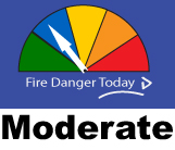 Fire Danger icon