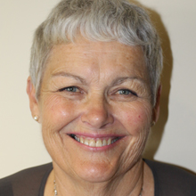 Sally Christie, Councillor Thames Ward