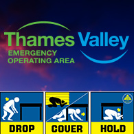 Thames Valley Civil Defence Emergency Management Committee meeting