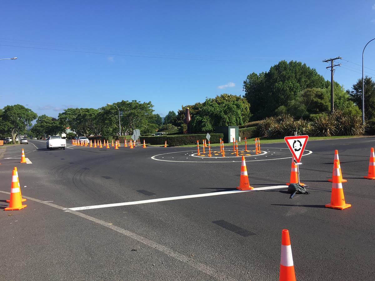 Thames-Coromandel District Council - State Highways on the