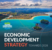 Click here to open our Economic Development Strategy - Towards 2028