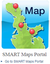 Map Link to SMART Maps Portal