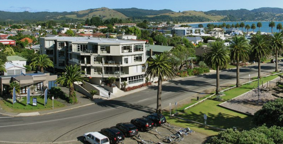 Thames-Coromandel District Council - Whitianga's exciting ...
