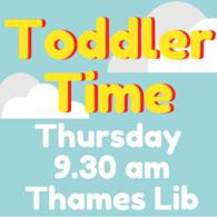 Toddler Time image